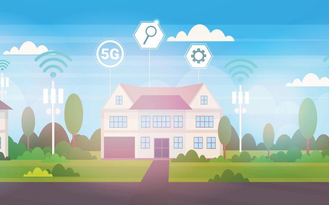 Q3'2020 — mmWave 5G Market Update