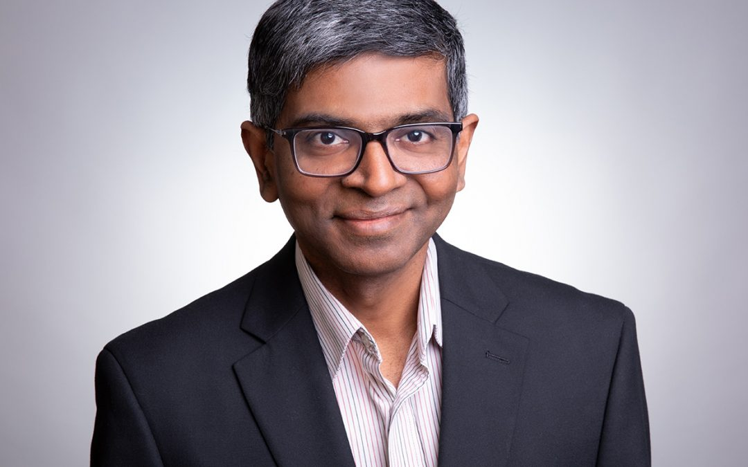 Sundar Sankaran joins Verana as VP, Engineering
